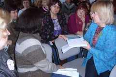 Valmieras Logopēdu metodiskās apvienības seminārs 10-02-2011