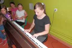 Logopēde Ilona Tropa | Logopēdijas koncerts Strenčos 23-05-2013