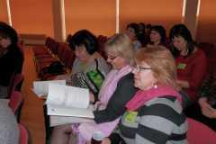 Valmieras Logopēdu MA kursi 19-02-2014