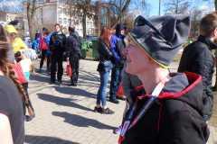 Skriešana | Rēzeknes pusmaratons 2017