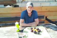 Ezers Vernago un kāpiens Grawand 05-07-2017