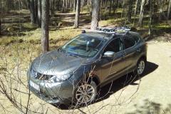 Pārdodu Nissan Qashqai | dCi 110 | 6M/T 4x2 | Acenta