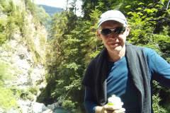 Jānis Trops | Aiza Kitzlochklamm Austrijā