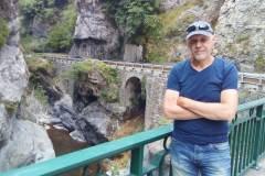 Jānis Trops | Vésubie ieleja Francijas Alpos