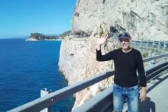 Jānis Trops | Vidusjūras krasts Itālijā